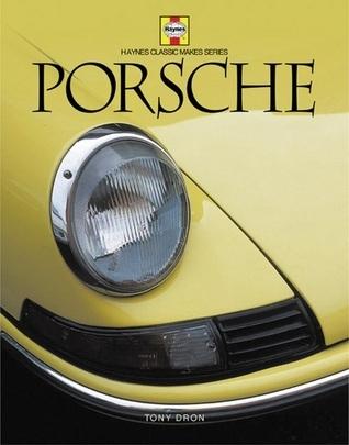 Porsche Tony Dron