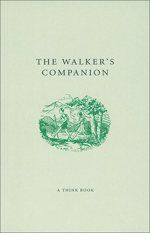 The Walkers Companion  by  Malcolm Tait