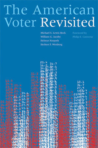 Economics And Elections: The Major Western Democracies Michael S. Lewis-Beck