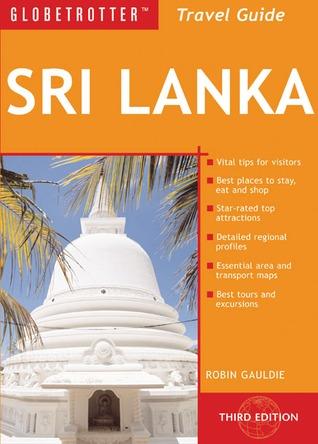 Sri Lanka  by  Robin Gauldie