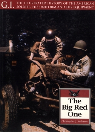 The Big Red One  by  Christopher J. Anderson