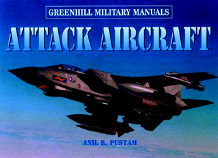Attack Aircraft Anil Pustam