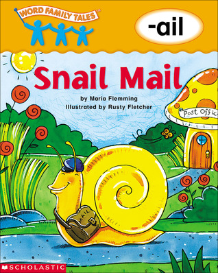 Snail Mail Maria Fleming