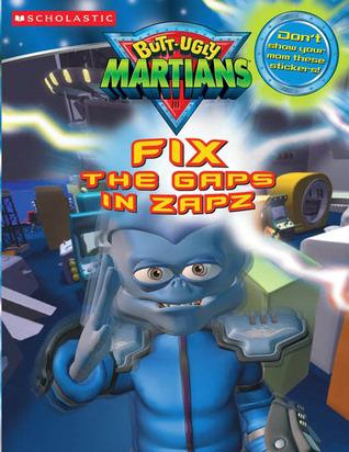 Fix The Gaps In Zapz!  by  Jeff OHare
