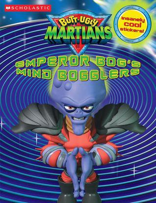 Emperor Bogs Mind Bogglers  by  Jeff OHare