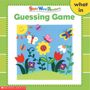 Guessing Game (Sight Word Readers Series)  by  Linda Beech