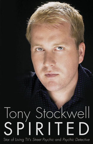 The Psychic Case Files: Solving the Psychic Mysteries Behind Unsolved Cases Tony Stockwell