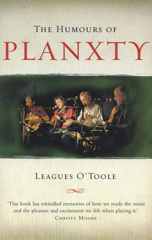 The Humours of Planxty Leagues OToole