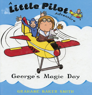 Georges Magic Day  by  Grahame Baker Smith