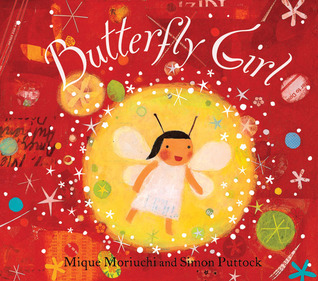 Butterfly Girl  by  Simon Puttock