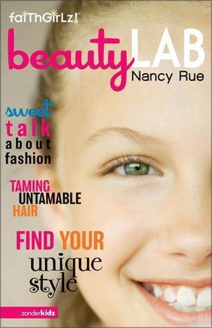 Beauty Lab  by  Nancy Rue