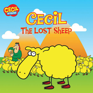 Cecil, the Lost Sheep Andrew McDonough