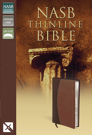 NASB Thinline Bible  by  Anonymous