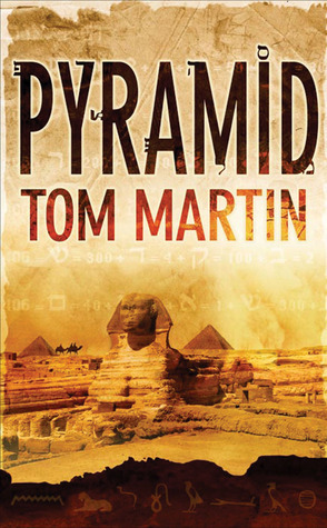 Pyramid Tom  Martin