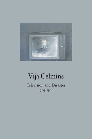 Vija Celmins: Television and Disaster, 1964-1966  by  Franklin Sirmans