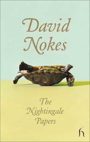 The Nightingale Papers David Nokes