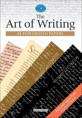 The Art of Writing  by  Search Press