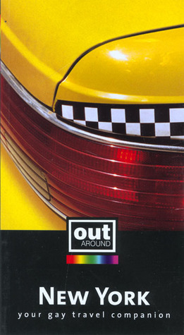Out Around New York, 2nd  by  Thomas Cook Publishing