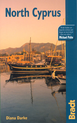 North Cyprus, 5th: The Bradt Travel Guide  by  Diana Darke