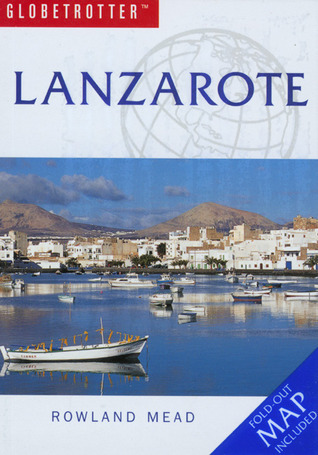 Lanzarote Travel Pack  by  Rowland Mead
