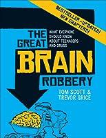 great brain robbery Tom Scott