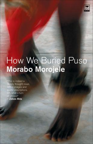 How We Buried Puso Morabo Morojele