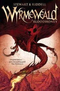 Bloodhoney (Wyrmeweald, #2)  by  Paul Stewart