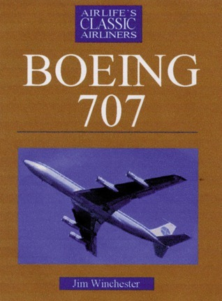 Boeing 707  by  Jim Winchester
