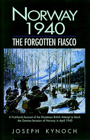 Norway 1940  by  Joseph Kynoch