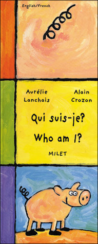 Qui suis-je?  by  Alain Crozon
