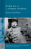 Ward Six & Other Stories  by  Anton Chekhov