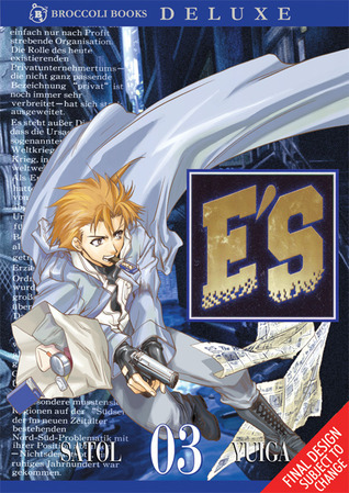ES: Volume 3  by  Satol Yuiga