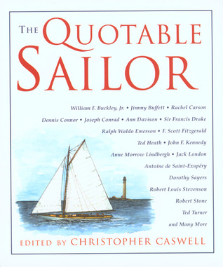 The Quotable Sailor Christopher Caswell