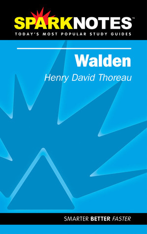 Walden (SparkNotes Literature Guide)  by  SparkNotes