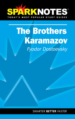 Brothers Karamazov (SparkNotes Literature Guide)  by  SparkNotes
