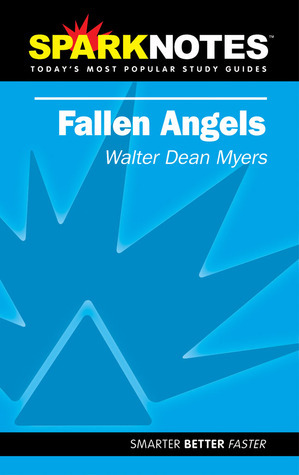 Fallen Angels (SparkNotes Literature Guides)  by  SparkNotes