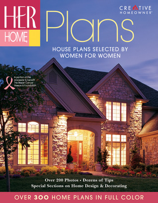 Her Home Plans  by  Creative Homeowner
