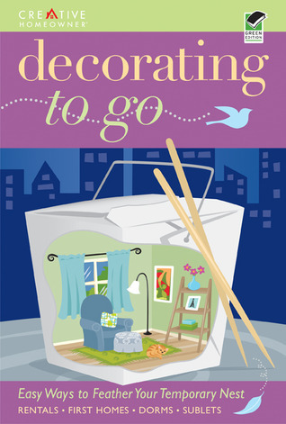 Decorating to Go  by  Adrienne Nappi