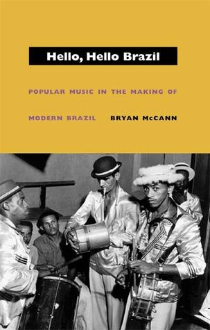 The Throes of Democracy: Brazil Since 1989 Bryan McCann