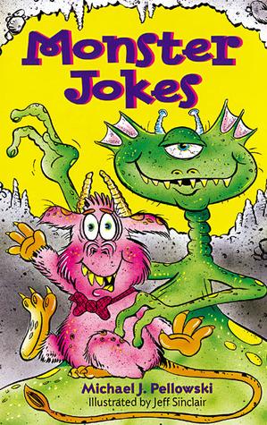 Monster Jokes Michael Pellowski