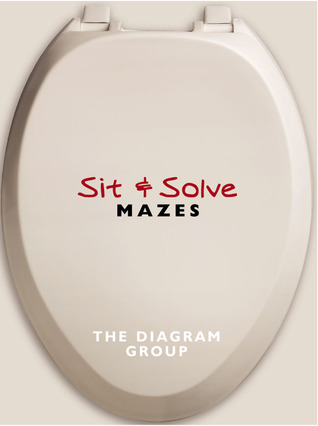 Sit & Solve® Mazes The Diagram Group