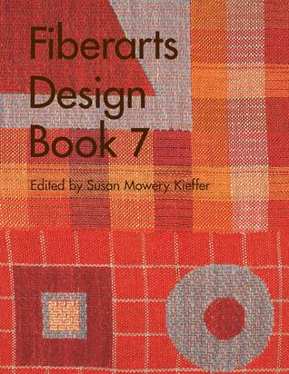 Fiberarts Design Book 7  by  Lark Books