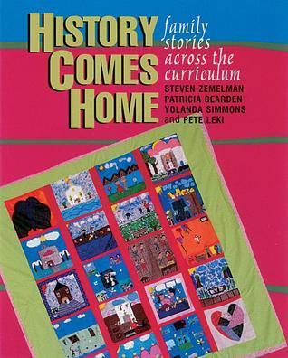 History Comes Home Steven Zemelman