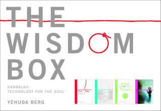 The Wisdom Box: Kabbalah: Technology for the Soul Yehuda Berg