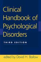 Psicologia Anormal   Un Enfoque Integral  by  David H. Barlow