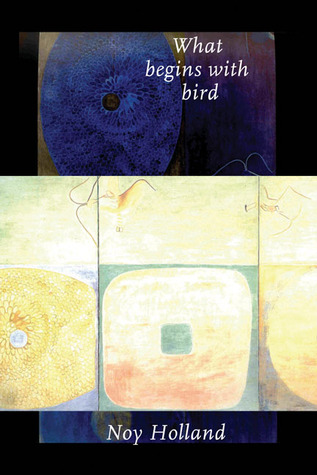 What Begins with Bird: Fictions  by  Flournoy Holland