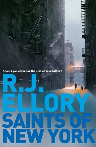 Saints Of New York R.J. Ellory