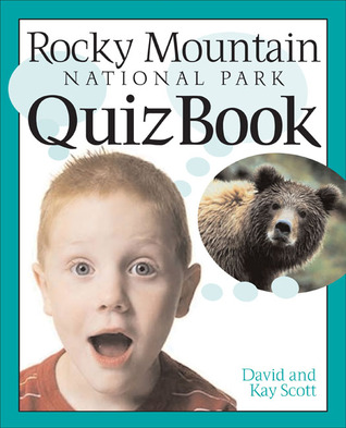 Rocky Mountain Park Puzzles: Brain Teasers, Word Searches, and other Fun Activities  by  David L. Scott