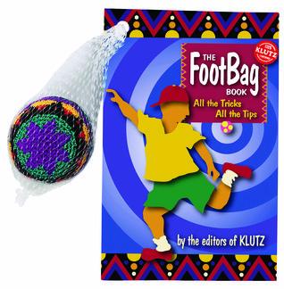 The Footbag Book Klutz