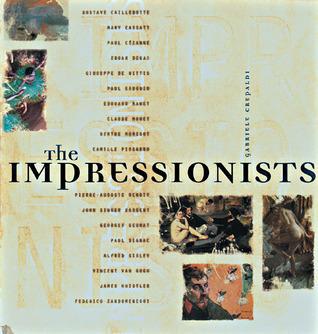 The Impressionists  by  Gabriele Crepaldi